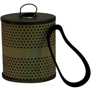 Oil Filter  Luber-Finer  P70