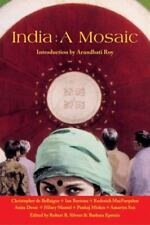 New York Review Books Classics: India : A Mosaic (2001, Paperback)