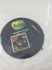 The Beatles Rubber Soul Album Keychain