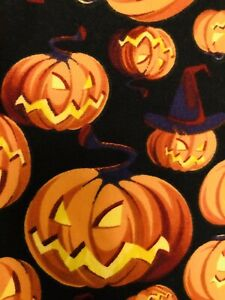 Lularoe TC2 Leggings Pumpkin Jack O Lantern Creepin It Real Fire HTF Scary