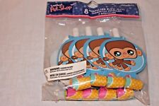 NEW IN PACKAGE LITTLEST PET SHOP 8 BLOWOUTS PARTY SUPPLIES