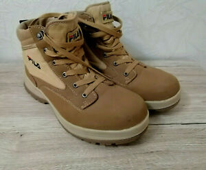 Herren Schuhe Boots FILA