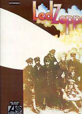 LED ZEPPELIN II HOLLAND EX LP