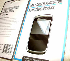 iPhone 4 / 4S Screen Protector (s) 2 Pack New with Cleaning Cloth i phone