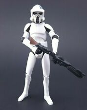 Star Wars ™ - Clone Wars - ARF Clone Trooper 3.75 Figure - 2009 Hasbro