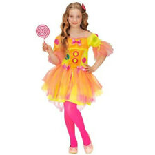 Vestito fantasy costume carnevale femminile uy 80041 star wars travestimento new