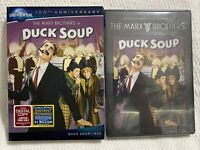 Duck Soup (DVD w/ Slipcover) Marx Brothers Groucho FACTORY SEALED BRAND NEW