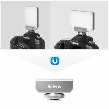Selens AL-01 Portable 5500K Magnetic LED Light Pro 3 Version Studio Light Beauty