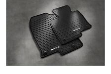 2017 2018 2019 Mazda CX5 all weather mats oem new free shipping!!!