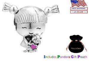 Pandora Daughter Charm For Sale Ebay