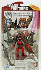 New - Transformers Generations - Windblade