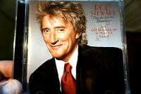 Rod Stewart - Thanks For The Memory, The Great American Songbook IV  -  CD, VG