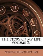 NEW The Story Of My Life, Volume 5...