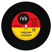 LITTLE ESTHER Cherry Wine / You Took My Love Too Fast  R&B NORTHERN SOUL 45
