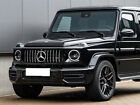 W463A G63 G Wagen Panamericana grille grill MODELS FROM 2019 ONWARDS