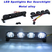 Spotlights LED Light for TAMIYA Lunchbox RC Car Spare Parts  Bar Searchlight New