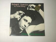 ROBERT GORDON/ LINK WRAY Fresh Fish Special LP Private Stock PS-7008 SEALED 03H