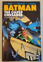 BATMAN THE CAPED CRUSADER VOL 4 NEW TPB RARE DC COMICS ALAN GRANT GRAPHIC NOVEL