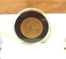 Coins USA Gold $10 Liberty Head Extra Fine  1894  Air Tite