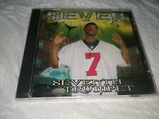 Seventh Trumpet - CD - NEW IN PLASTIC - FAST 2 day SHIPPING 🇺🇸