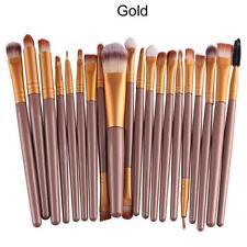 20 pcs Makeup Brush Set tools Make-up Toiletry Kit Wool Make Up Brush Set 2016 1