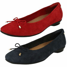Clarks Ballerinas Casual Shoes for Women