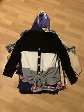 20 Items Reseller's Size Small Women's Mixed Clothing Lot Some NWT/Some EUC