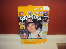 WAYNE GRETZKY 1999 USED CEREAL BOX CANADIAN CANADA SUGAR CRISP AUTOGRAPHED PHOTO