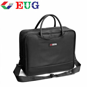 EUG Portable 15'' Projector Bag Laptop Carrying Case for CAIWEI Projector Bag US