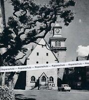 Neuenstadt am Kocher - Stadtkriche - um 1955 - RAR        J 24-13
