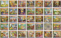 Grosse Bibi Blocksberg + Bibi und Tina CD Sammlung - SELBST Titel aussuchen