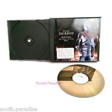 Michael Jackson History Past Present Future 2 CD Set Original Uncensored Edition