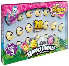 Hatchimals Colleggtibles - Collector's Pack - 18 Eggs - Spinmaster 6025338