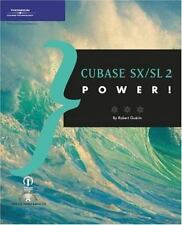 Cubase SX/SL 2 Power!