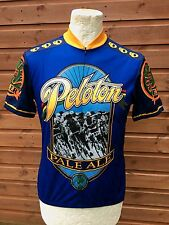 RETRO PEARL IZUMI PELOTON PALE ALE CYCLING JERSEY Medium