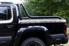 Rollbar VW Amarok ABEN Black