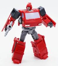 Mech Planet HS-07 Heavy Soldier Iron Tin aka Transformers Ironhide