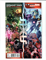 Avengers & X-Men: Axis #3 Dec 2014 Marvel Comic.#135044D*6