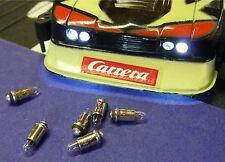 Beleuchtung Licht SERIEN Glühbirne Carrera Servo oder Universal            54479