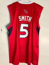 Adidas NBA Jersey Atlanta Hawks Josh Smith Red sz S