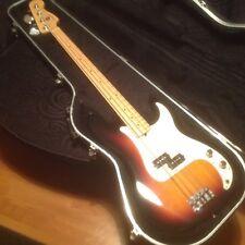 Fender precision bass  usa