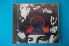 "THE JEFF HEALEY BAND ""FEEL HITS"" CD 1992 ARISTA RECORDS SEALED"