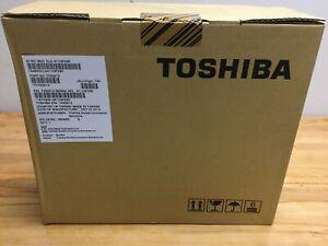 """Toshiba / IBM 4820 2LG POS 12"""" Touchscreen Monitor Display (NIB)"""