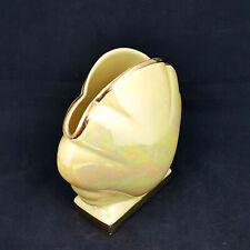 Sadler Decoration Piece - Yellow