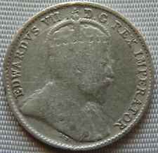 5 Cents Canada 1903 King Edward VII Silver Coin