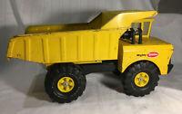 Vintage Mighty Tonka Dump Truck 1976 Or 1977