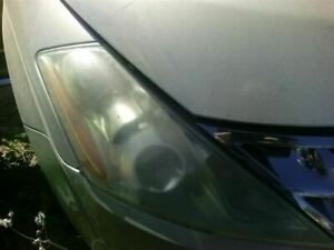 Passenger Right Headlight Xenon HID Fits 06-07 MURANO 126374