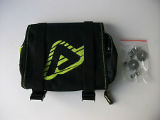 Acerbis Trials Enduro Motocross Tool Bag Bumbag Dr Drz Xr Kdx Yzf Crf Rmz Ktm Wr