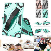 For Samsung Galaxy Tab S5e Case Hybrid Shockproof Rugged Stand Cover T720 T725