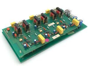 AuCom Electronics EMSC17 400V 50Hz Circuit Board A1151-H